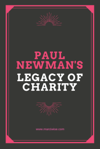 Paul Newman's