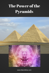 The Power of the Pyramids