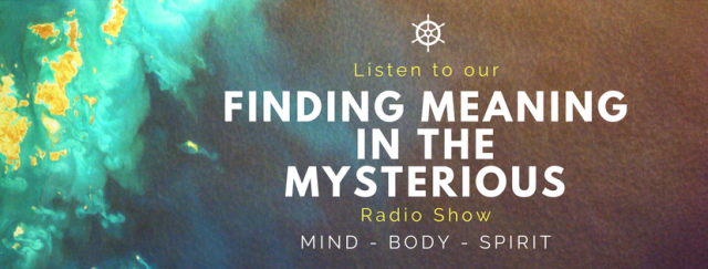 Finding Meaning in the Mysterious