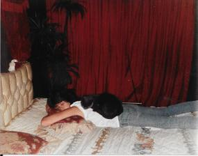 Sleeping [582486]