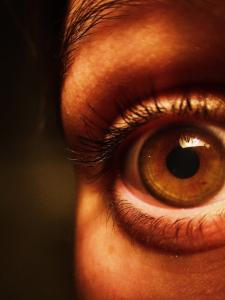 Trauma Eye