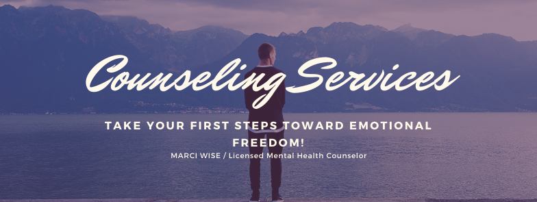 Counseling Services LMHC